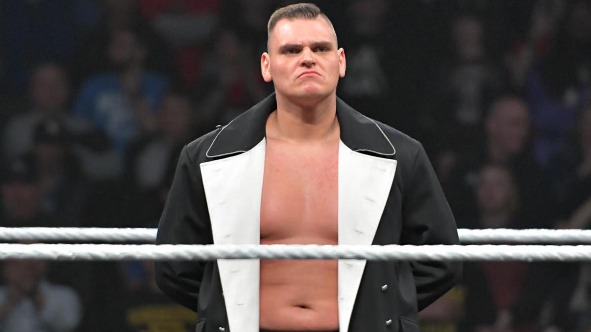 WALTER nunca pensou em assinar com a WWE