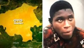JUST IN: Ibadan Suspected Serial Killer Has Been Re-arrested (PHOTO)