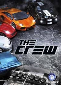 تحميل لعبة The Crew 1 للكمبيوتر