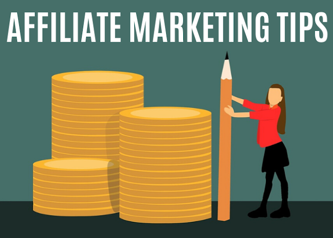 Affiliate Marketing Tips - Read These Facts For Great Success