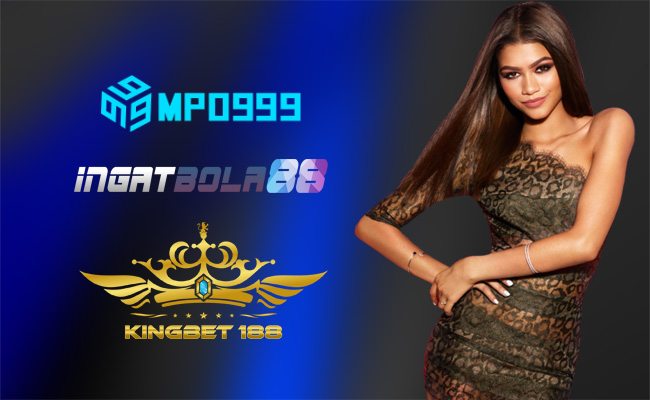 Link Alternatif Ingatbola88 Kingbet188 MPO999 Resmi