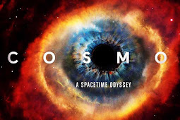Link Download Cosmos A Spacetime Odyssey Episode 1-13