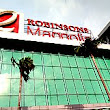 Directions on Web: How To Commute To Robinsons Magnolia