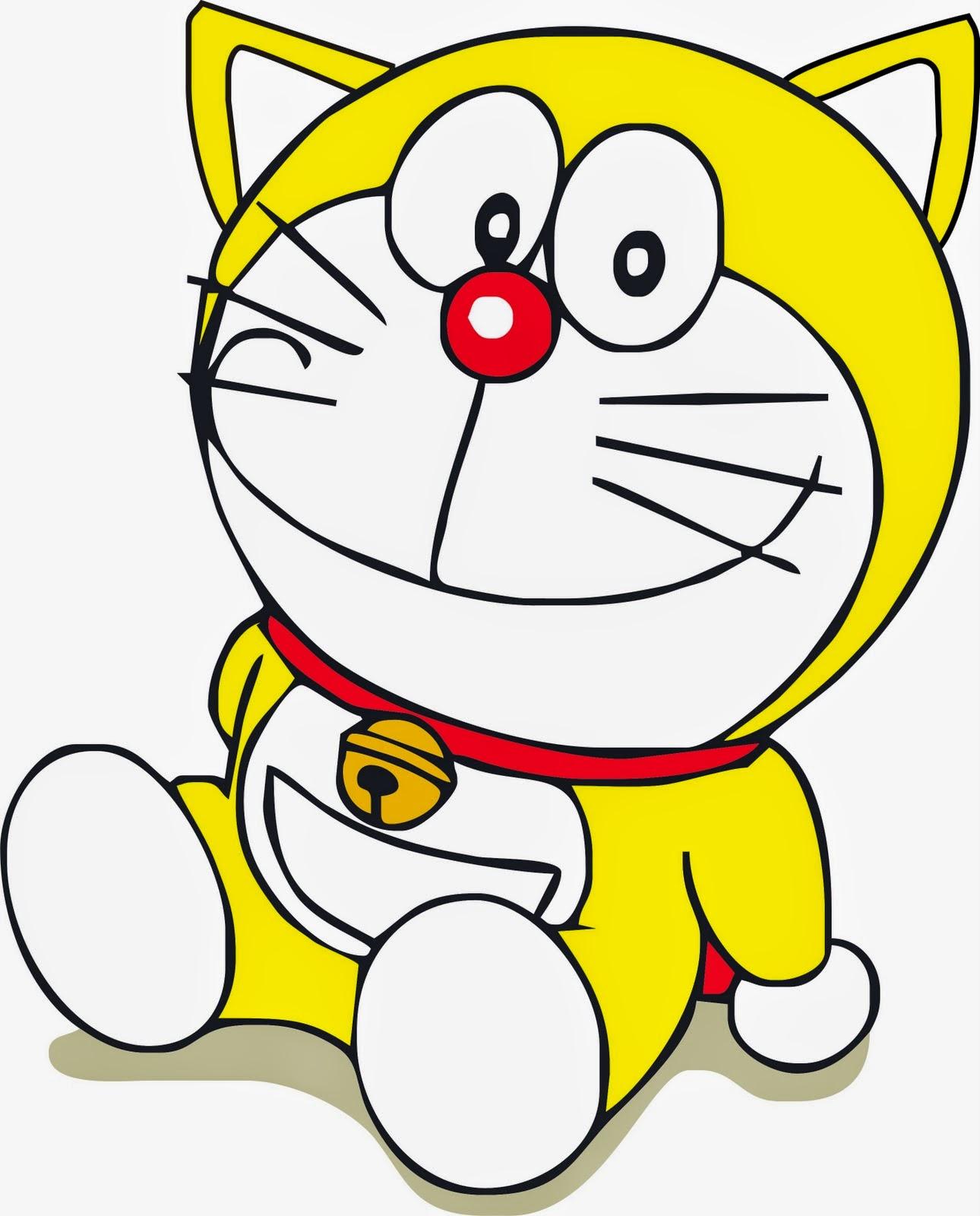 Fakta Unik dan Asal Usul Karakter Gambar Doraemon - Mediavoria