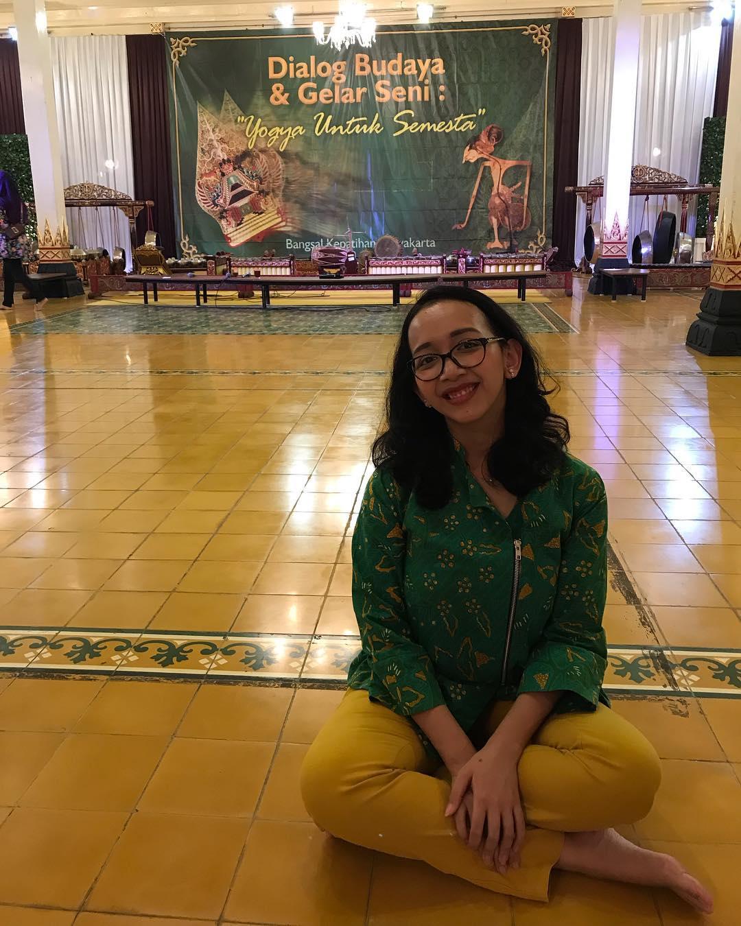 Larang Warga Yogya Ikut Muslim United, GKR Bendara: Panitia Tak Punya Tata Krama!