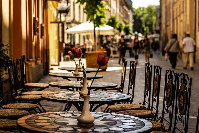 Gdzie dobrze zjeść we Lwowie? - [PRZEWODNIK KULINARNY]