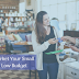 5 Methods to Market Your Small Business on a Low Budget