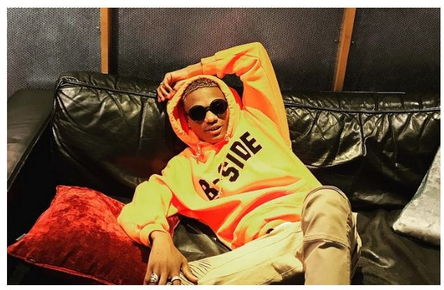 VIDEO: Watch Wizkid's Latest Interview That Got Nigerians Talking