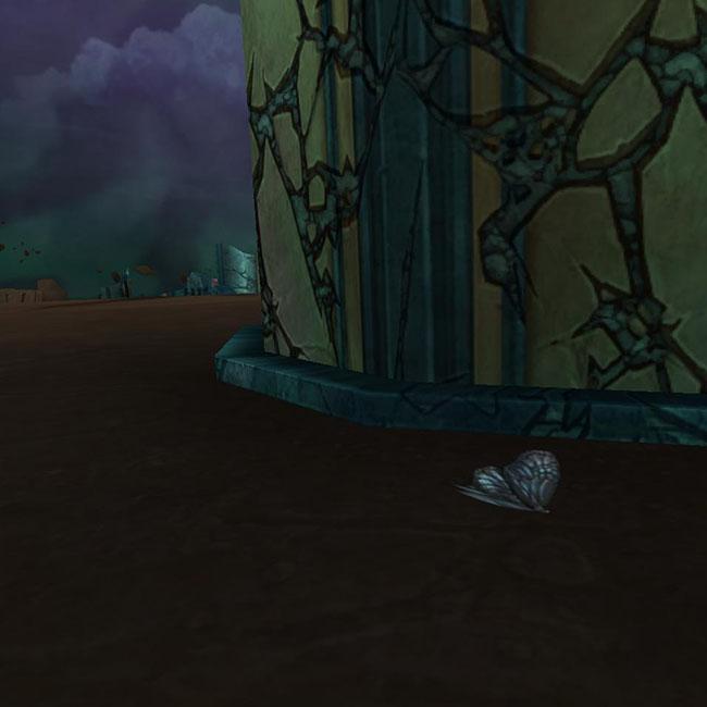 Khrysalis Part 2 Zeke Quest Guide: Iron Butterflies | Wizard101