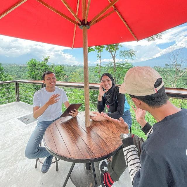 Tempat Nongkrong di Malang View Bagus Terbaru