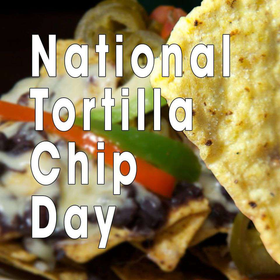 National Tortilla Chip Day Wishes Pics