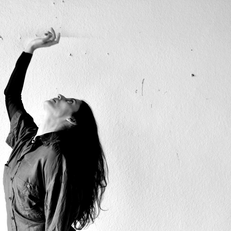 6ος Μύλος Παραστατικών Τεχνών: Σεμινάριο σύγχρονου χορού με την Αγγελική Γούβη