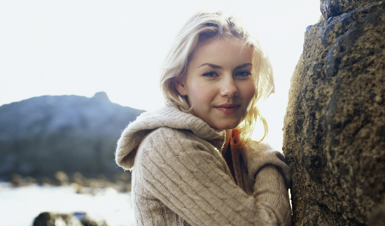 Sexy Elisha Cuthbert Full Hd Wallpapers 1080P  Top Pix-6970