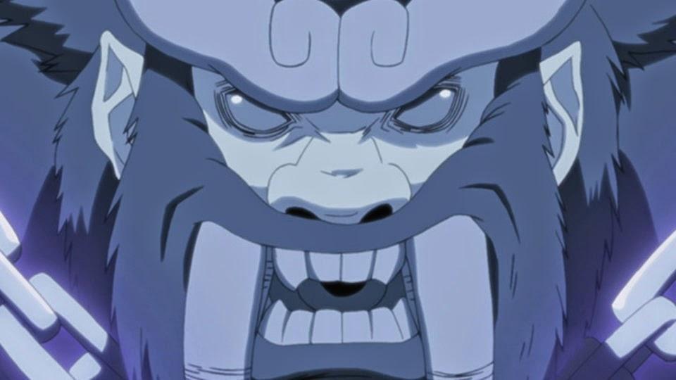 Yonbi, Son Goku