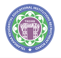 www.treirb.net - Telangana Residential Educational Institutions Recruitment Board