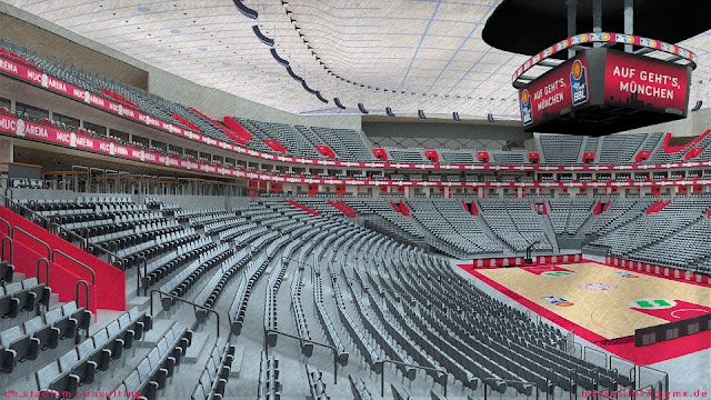 "Euroleague: Τα νέα γήπεδα -""παλάτια"" της διοργάνωσης"