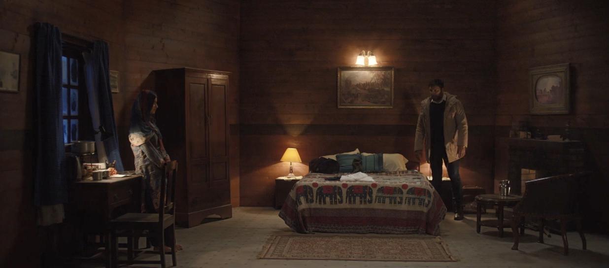 Kasganj Movie Screenshot