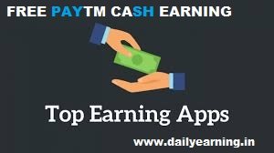 Play Games Earn money without investment for students