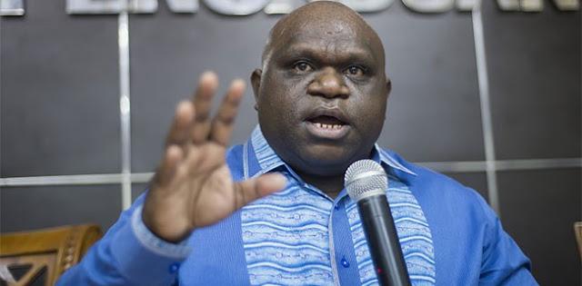 Puji Langkah Tanzania Tolak Utang China, Natalius Pigai: Mereka Sering Dipimpin Presiden Profesor