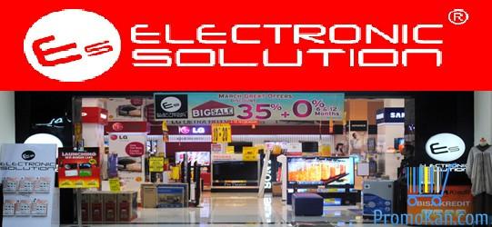 Katalog Promo Electronic Solution Minggu Ini Terbaru