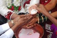 Kanyadan, hindu shaadi