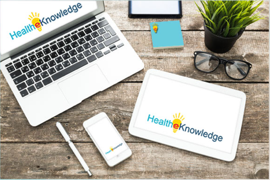The Newest Course On HealtheKnowledge Understanding Substance Use Disorders Is A Collaborative Effort Between UMKC SBIRT Project SAMHSA Funded