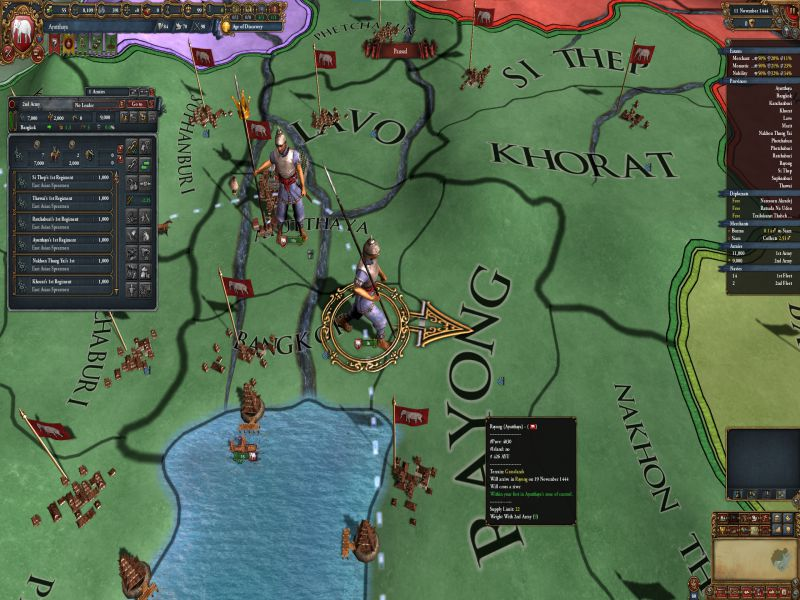 Europa Universalis IV PC Game Free Download