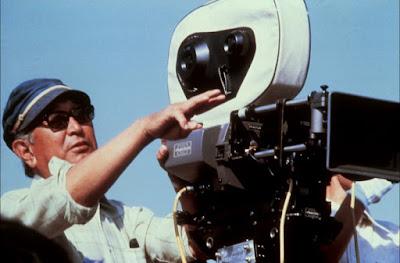 Akira Kurosawa, Japanese filmmaker