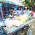 महराजगंज सांसद सिग्रवाल के निर्देश पर मृतक के घर पहुचाया गया राशन सामग्री