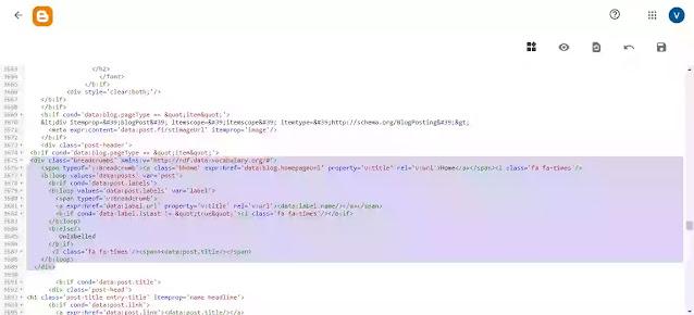 Breadcrumbs error 2021 - seekhlyonline.com