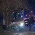 Policía de particular logró frustrar un intento de rapiña en un ómnibus