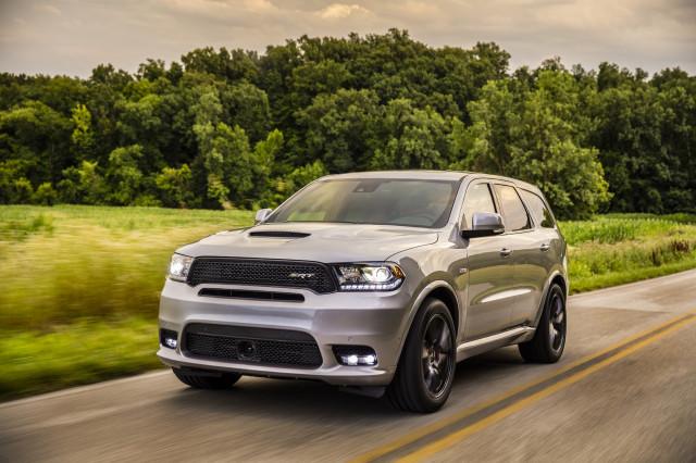 2020 Dodge Durango Review