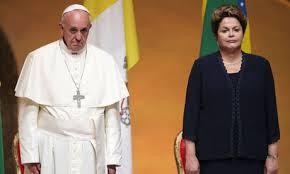 O Papa, a Homossexualidade e o Aborto no Brasil