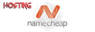 مراجعة استضافة نيم شيب الاكثر شهرة ( الجزء الأول namecheap )