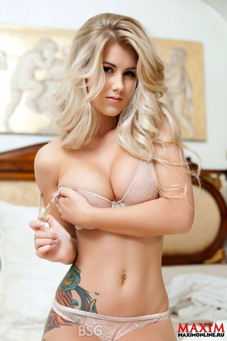 Jami gertz topless