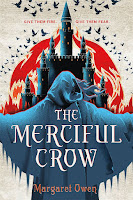 The merciful crow | La misericordia del cuervo #1 | Margaret Owen