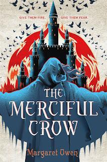 The merciful crow | La misericordia del cuervo #1 | Margaret Owen