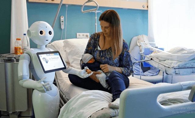 هل يمكن للذكاء الاصطناعي أن يحل محل دور الأطباء؟