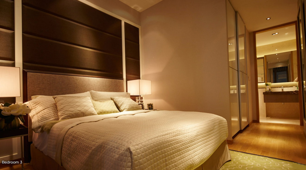 Marina One bedroom