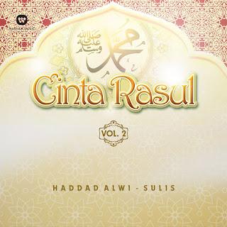 Haddad Alwi & Sulis - Cinta Rasul, Vol. 2 - Album (2015) [iTunes Plus AAC M4A]