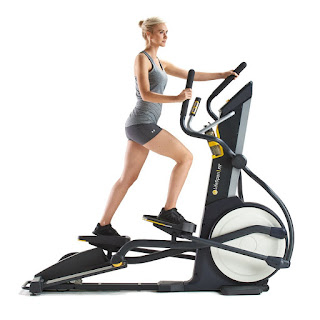 LifeSpan E3i Elliptical Cross Trainer, image, review features & specifications plus compare with E2i