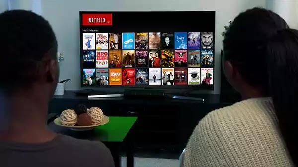 تنزيل الأفلام والمسلسلات netflix