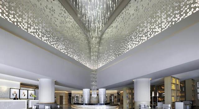 فنادق فيرمونت دبي