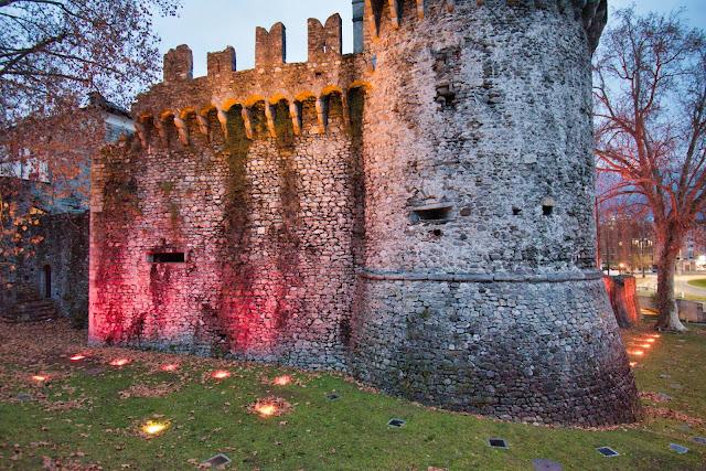 Castello Visconteo