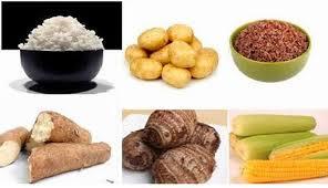 Fungsi Karbohidrat dan Contoh Makanan Sumber Karbohidrat