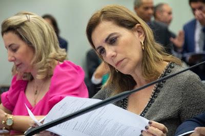 Rosana Valle pede ações para ajudar doentes que não buscam atendimento com medo de hospitais