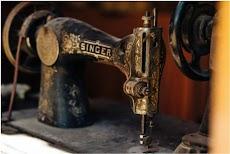 Sejarah Mesin Jahit yang Perlu Kita Ketahui