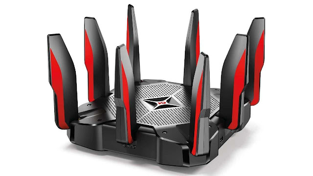TP-Link AC5400 Tri-Band Gaming Router