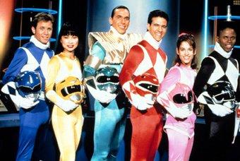 Masih Ingat Dengan Pemeran Power Rangers Era 90-an? Seperti Inilah Wajah Mereka Sekarang