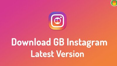 GB Instagram (GBinsta) v1.60 Apk Download for Android